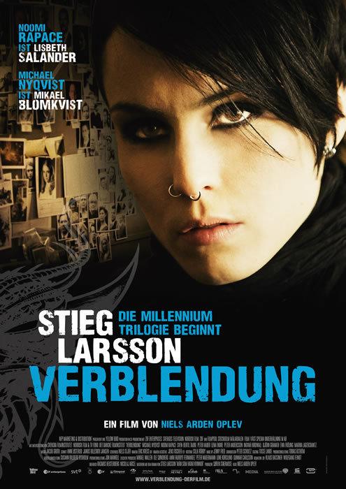 Verblendung_Poster