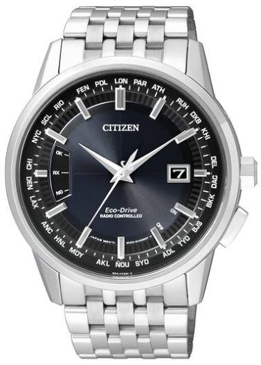Citizen-Herren-Armbanduhr