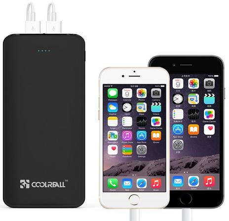 Coolreall-powerbank