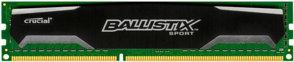 Crucial-Arbeitsspeicher-8GB