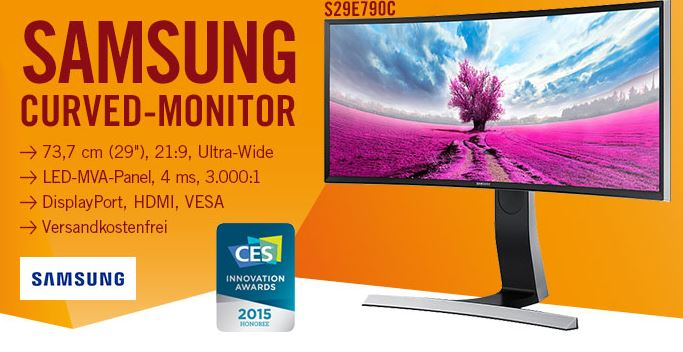 Samsung-Monitor-S29E790C