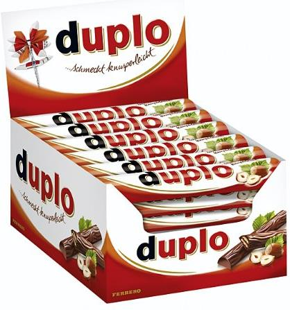 duplo-multipack