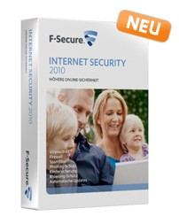 f secure [Gratis] Kaspersky Internet Security 2010 & Panda Internet Security 2010 & F Secure Internet Security 2010