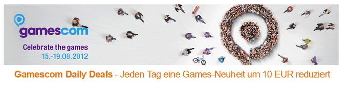 gamescom amazon [Aktion] Amazon Gamescom DailyDeals   Lego Herr der Ringe & WWE 13 – First Edition ab 29,99€ inkl. Versand