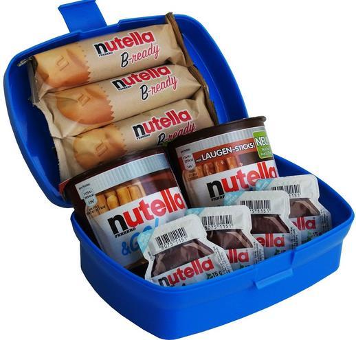 nutella-geschenkbox