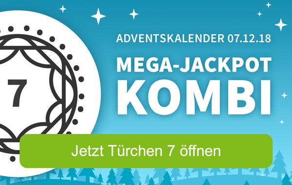 Mega Lotto Kombi
