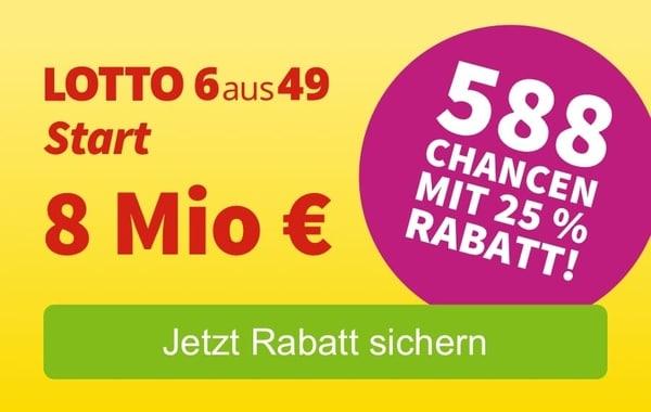 Lotto Spielgemeinschaft Anteile