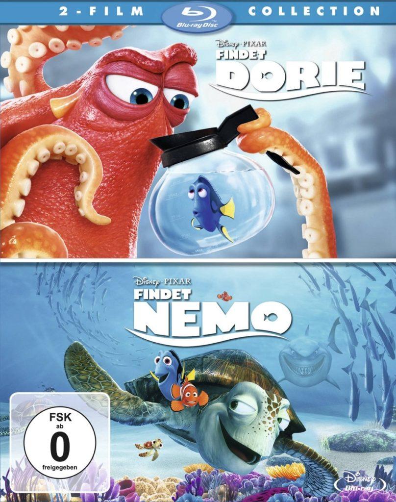 Findet Nemo Kostenlos Anschauen