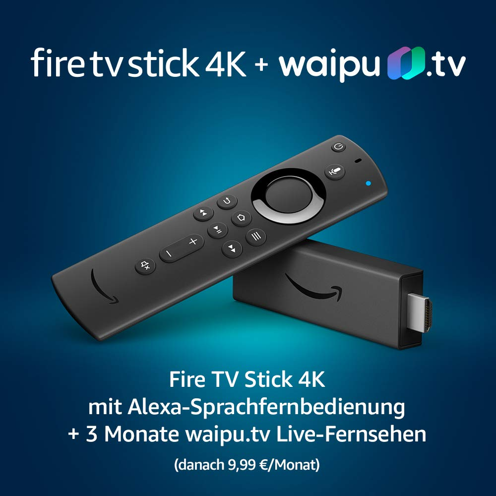 Waipu Fire Tv