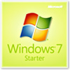 Windows Seven Starter