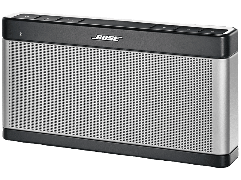 bose soundlink iii bluetooth lautsprecher f r 203 99. Black Bedroom Furniture Sets. Home Design Ideas