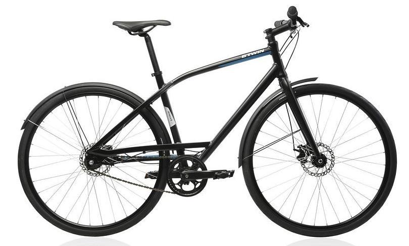 b 39 twin fahrrad 28 urban bike nework 500 f r 199 90. Black Bedroom Furniture Sets. Home Design Ideas