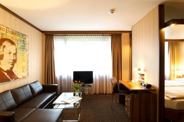 Derag-Livinghotel