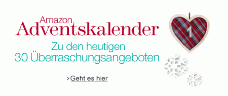 amazon-adventskalender