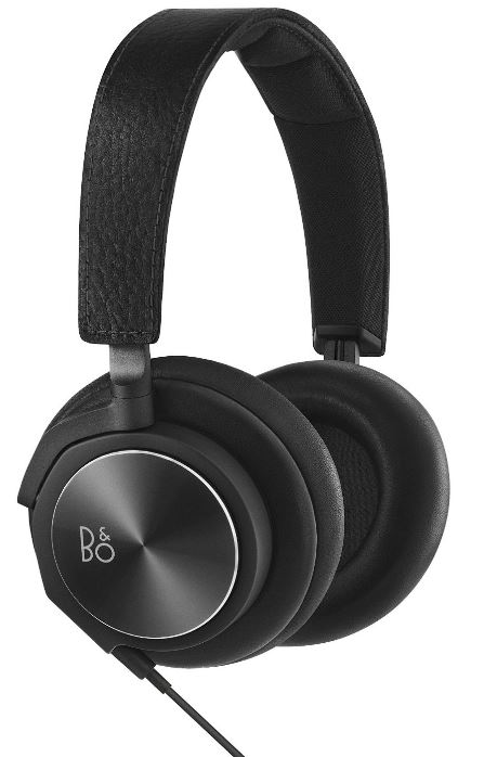 b o play by bang olufsen beoplay h6 over ear kopfh rer f r 239 43. Black Bedroom Furniture Sets. Home Design Ideas