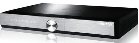 humax-icord-receiver