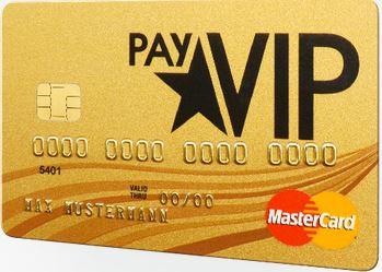 payvip-kreditkarte