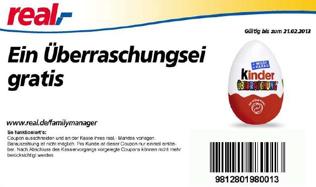 Payback coupons ausdrucken