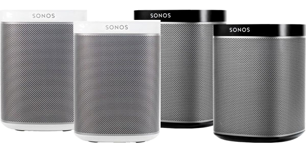 sonos play 1 im 2er set f r 299 99 statt 338. Black Bedroom Furniture Sets. Home Design Ideas