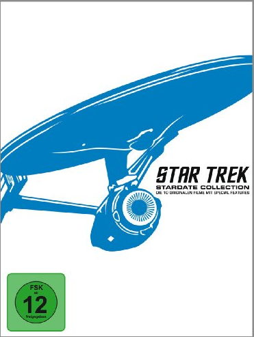 stardate-collection