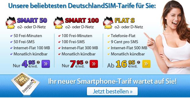 tarife-deutschland
