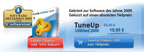 tuneup2009